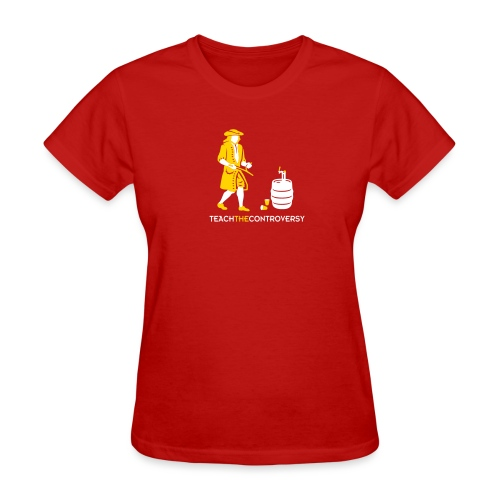 Dowsing Rod [dowsing] - Women's T-Shirt