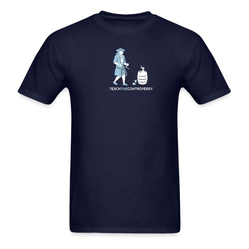 Dowsing Rod [dowsing] - Men's T-Shirt