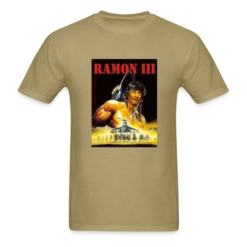 Ramon III - Men's T-Shirt