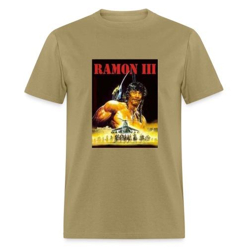 Ramon III - Men's T-Shirt
