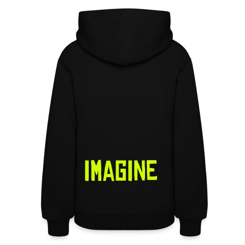 imagine - Women's Hoodie