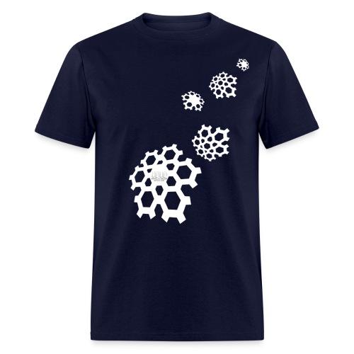 North Pole - Men's T-Shirt