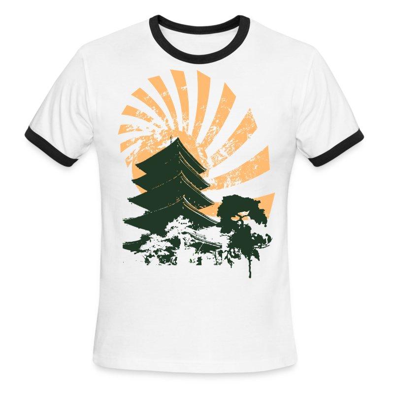 Vintage Designs Sun T Shirt Spreadshirt