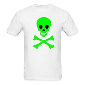Toxic T-Shirt - Men's T-Shirt