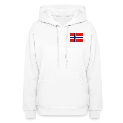 Norway - Women's Hoodie