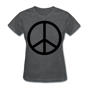 Peace - Women's T-Shirt