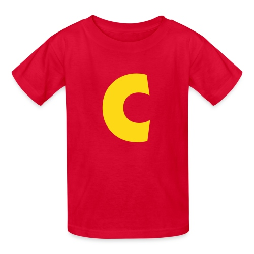 CLICK TO EDIT Custom T-Shirt - Kids' T-Shirt