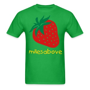 Stawberry - Men's T-Shirt