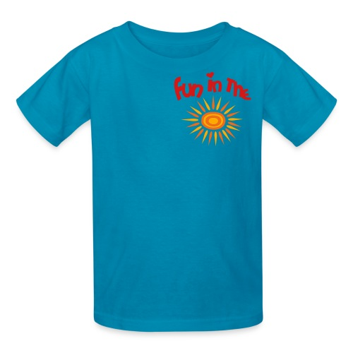 short sleeve T- shirt - Kids' T-Shirt