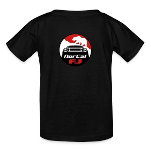 Lil' Supercharger - Kids' T-Shirt