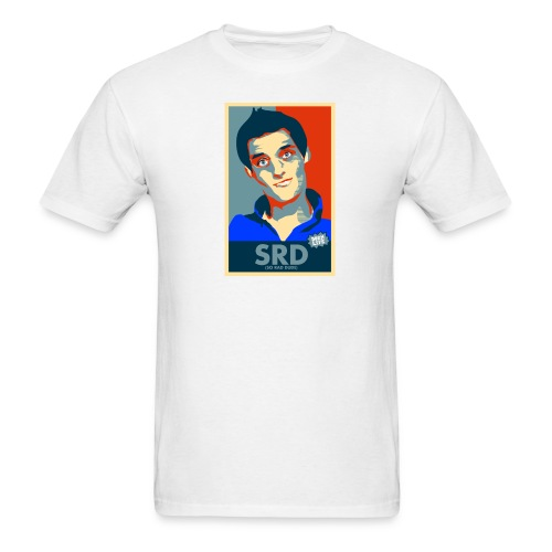 Marshall / So Rad Dude - Dorm Life - Men's T-Shirt