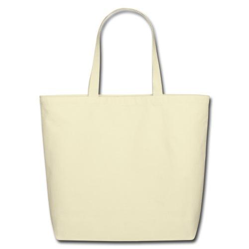 Buy Local Tote Bag - Eco-Friendly Cotton Tote