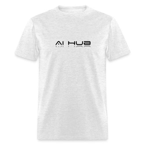 AI Hub Standard T-shirt - Men's T-Shirt