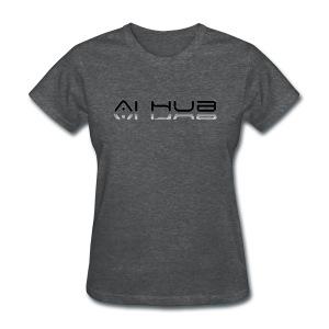 AI Hub Women's T-shirt - Women's T-Shirt
