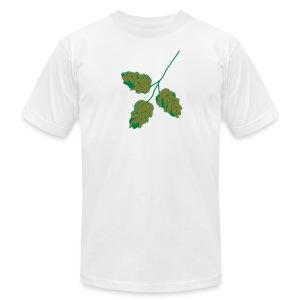 I got hops t-shirt - Men's Fine Jersey T-Shirt