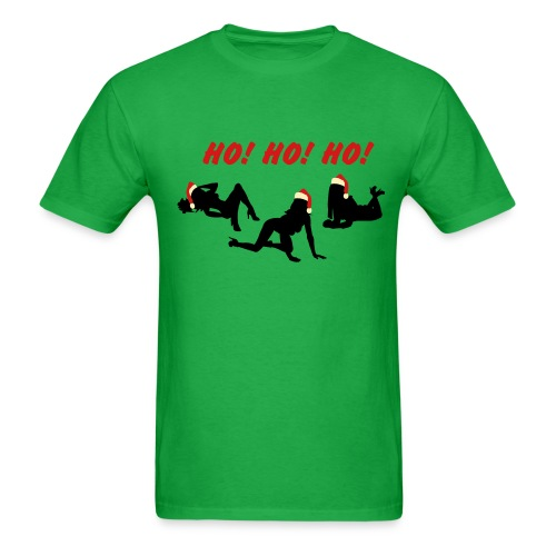 Men's Xmas Quo-T - Men's T-Shirt