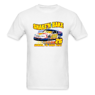 T-Shirts ~ Men's T-Shirt ~ SHAKE'N BAKE MOMMA I'M GOING FAST T-Shirt ON SALE
