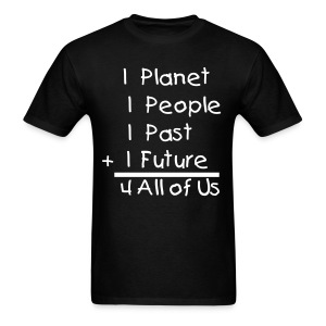 The Simple Truth - Men's T-Shirt