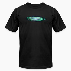 The Milky Way T-Shirts Black