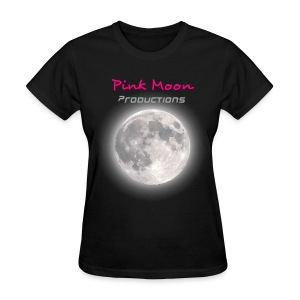 Pink Moon Productions - Women's T-Shirt