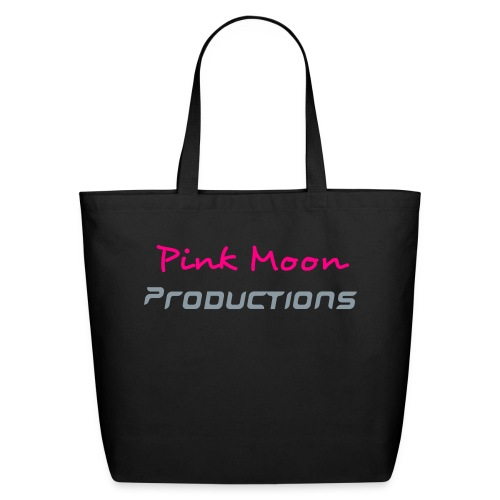 Pink Moon Productions - Eco-Friendly Cotton Tote