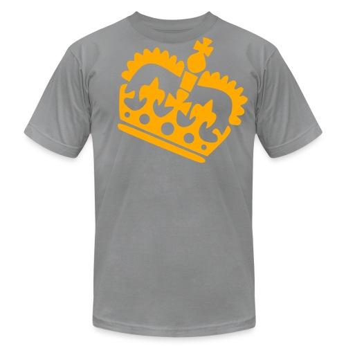 KROWN - Men's  Jersey T-Shirt