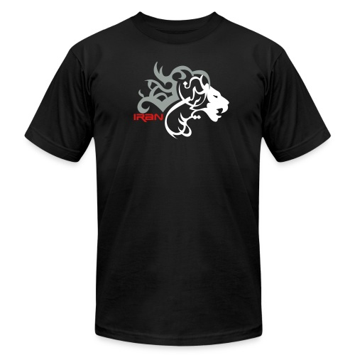 Persian Lion  - Men's Fine Jersey T-Shirt