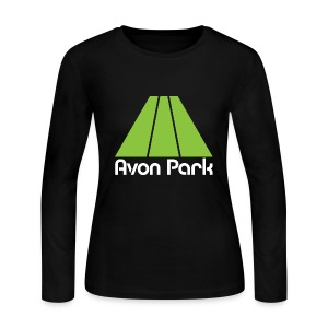 Avon Park Long Sleeve Womens - Women's Long Sleeve Jersey T-Shirt