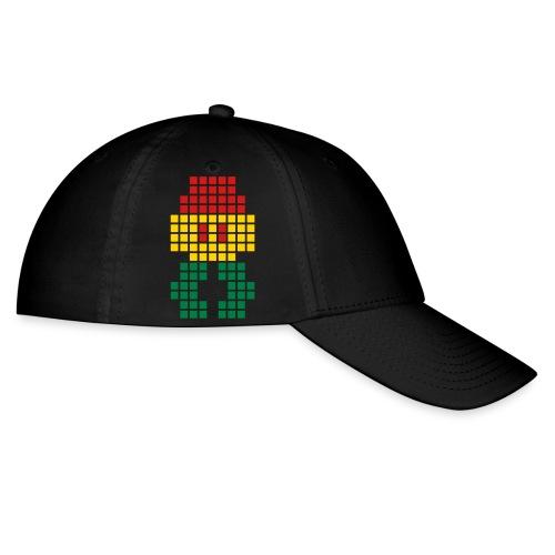 space invaders baseball cap - Baseball Cap