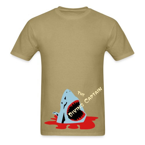 Shark Jump! - Men's T-Shirt