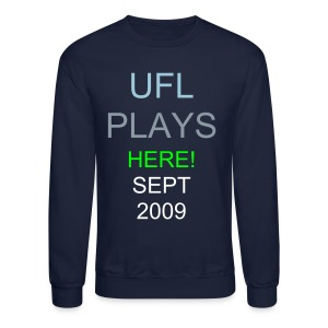UFL MEN'S SWEATSHIRT - Crewneck Sweatshirt