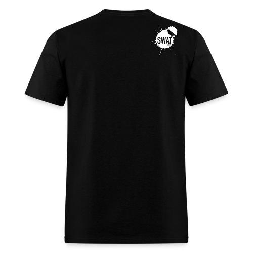 Men's Duo SWAT - Men's T-Shirt