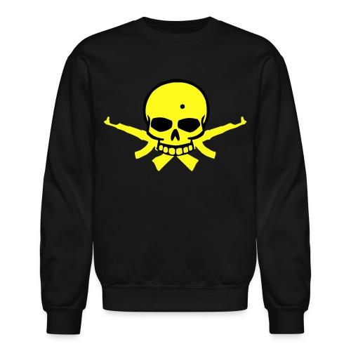 Skull F**k - Crewneck Sweatshirt