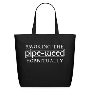 Lord of the rings - Eco-Friendly Cotton Tote