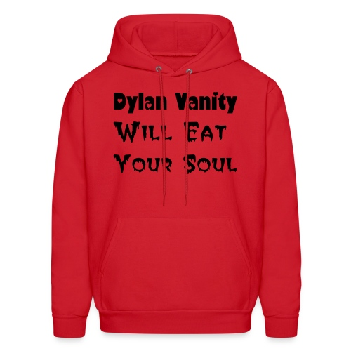 EAT YOUR SOUL - Men's Hoodie