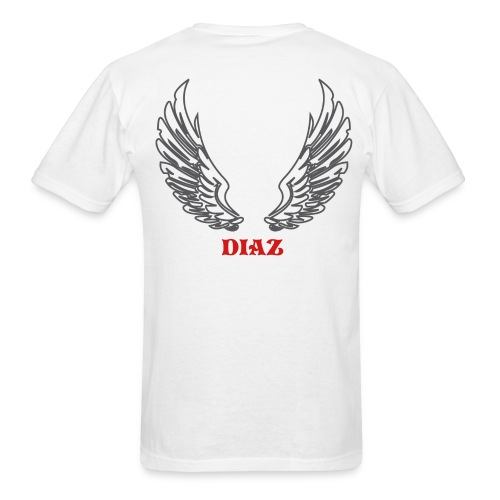 DIAZ - Men's T-Shirt