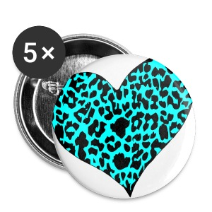 heart button - Small Buttons