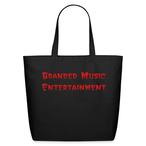 Branded Pd - Eco-Friendly Cotton Tote