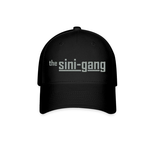black baseball cap - Baseball Cap