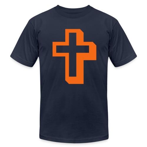 Psalm 149 Ministries - T-Shirt - Men's Fine Jersey T-Shirt
