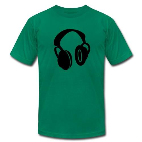 Music - Men's Fine Jersey T-Shirt