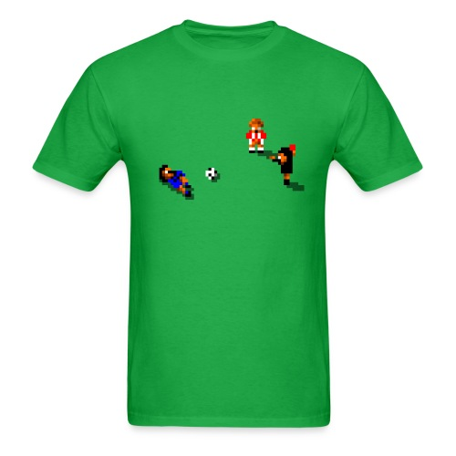 YASS (any color) - Men's T-Shirt