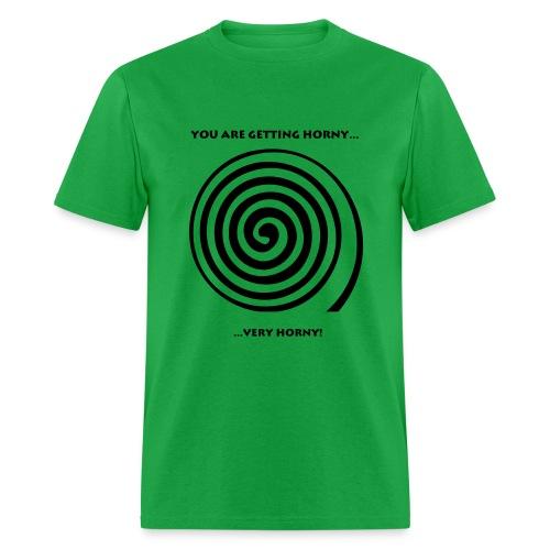 Swirl - Men's T-Shirt