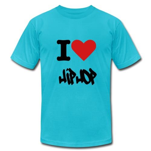 get it - Men's  Jersey T-Shirt