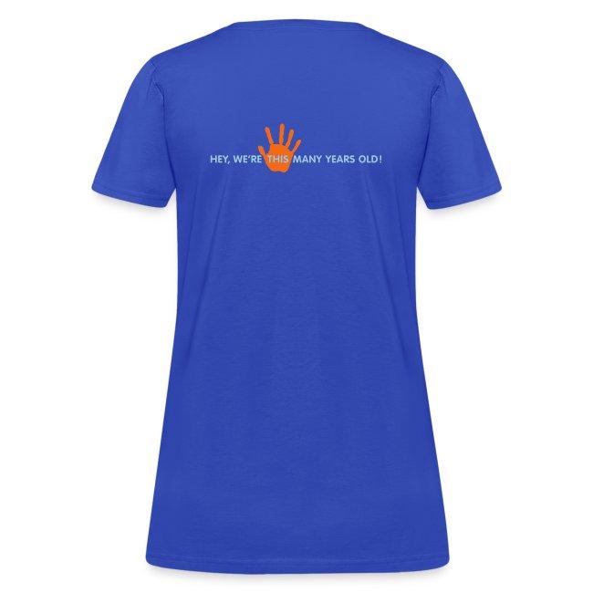 5th Year Shirt Limited Ed Womens