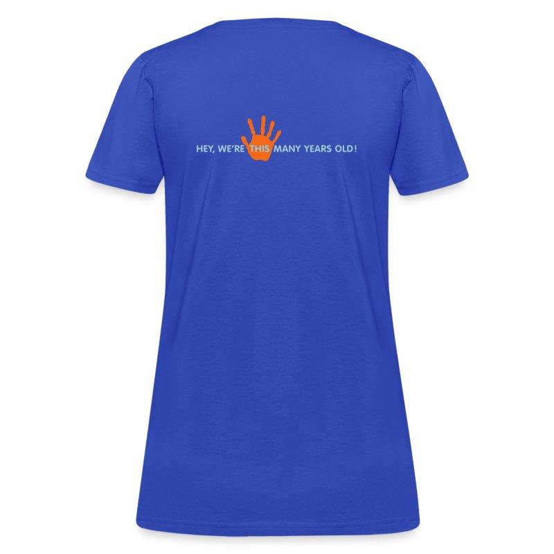 5th Year Shirt Limited Ed Womens - Women's T-Shirt