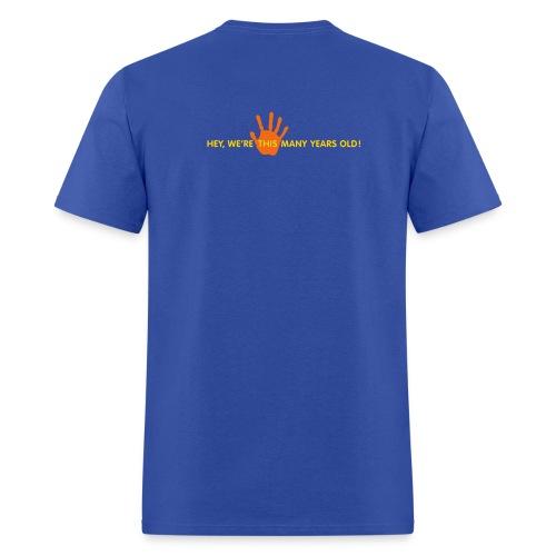 5th Year Shirt Limited Ed Mens - Men's T-Shirt