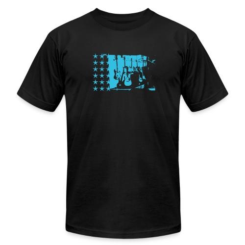Guitar Shop - Men's Fine Jersey T-Shirt