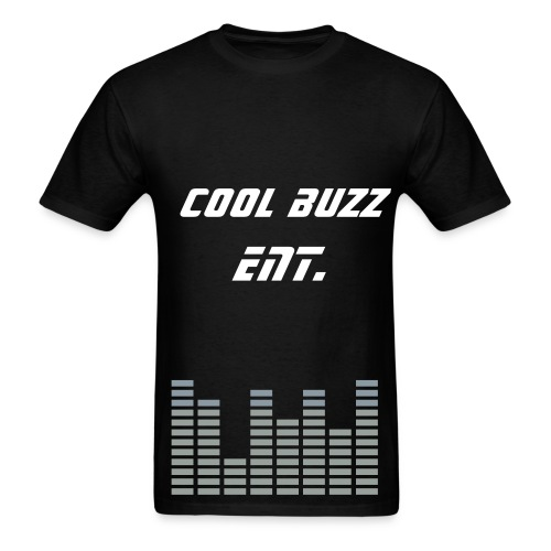 Cool Buzz Official - Men's T-Shirt