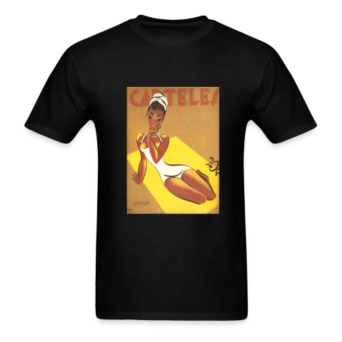Playa - Men's T-Shirt